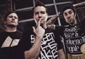 Blink 182, A Pop Punk Music Group
