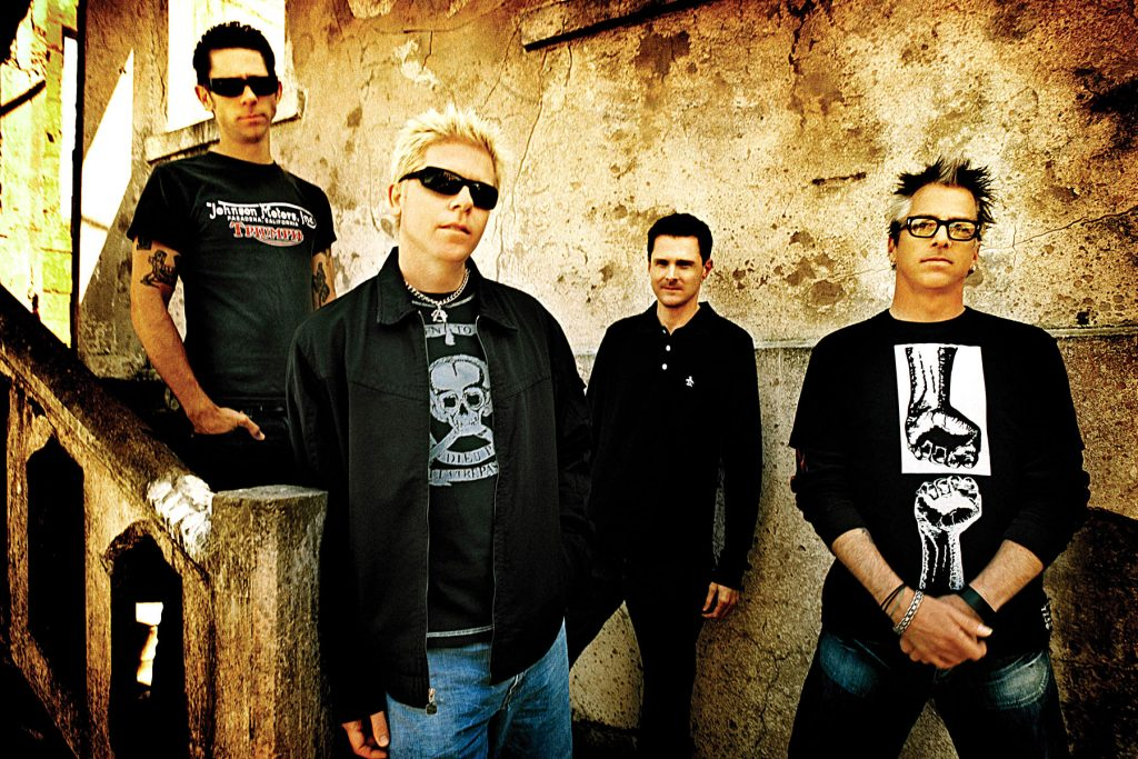 The Offspring, What Punk Genre Has To Offer