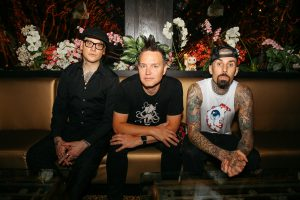 Get to Know Blink 182 As A Worldwide Pop Punk Band