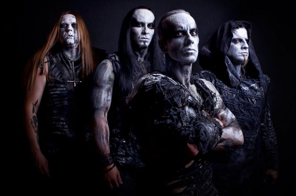 Slipknot as the Overrated Heavy Metal Band