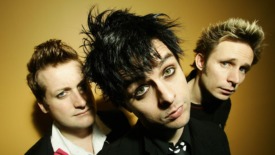 Success Story of Best Punk Group, Green Day