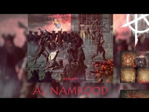 Al-Namrood, Arabian Heavy Metal Band