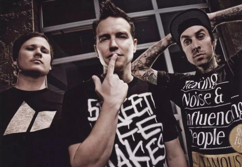 Blink 182, A Pop Punk Music Group Popular Worldwide