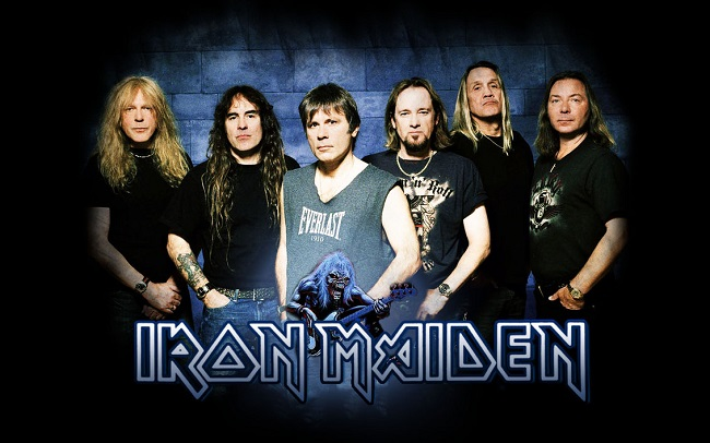 Iron Maiden, A Legend of Heavy Metal From UK
